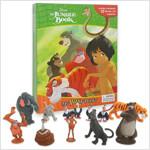 My Busy Book : Disney The Jungle Book 디즈니 정글북 비지북 (Hardcover)