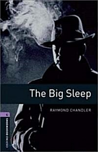 Oxford Bookworms Library: Level 4:: The Big Sleep (Paperback)