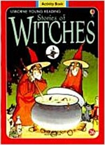 Stories Of Witches (Activity Book + CD 1장)