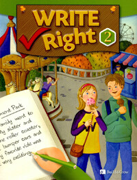 Write Right 2 (Paperback,workbook 포함)