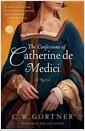 [중고] The Confessions of Catherine De Medici (Paperback)