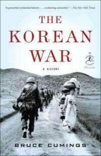 The Korean War: A History (Paperback)