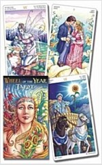 Wheel of the Year Tarot (Other)