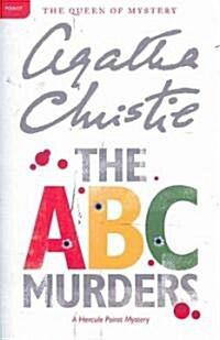The ABC Murders: A Hercule Poirot Mystery (Paperback)