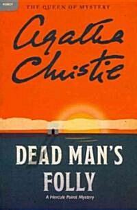 Dead Mans Folly (Paperback)