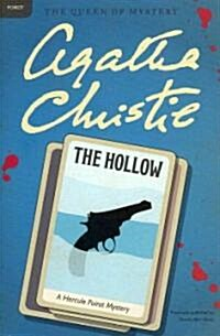 The Hollow (Paperback, Reissue)
