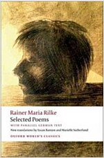 Selected Poems : With Parallel German Text (Paperback)