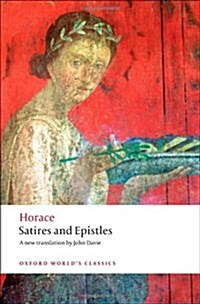 Satires and Epistles (Paperback)