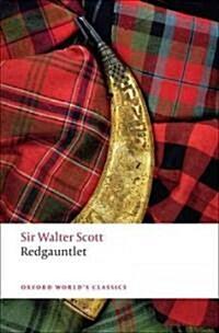 Redgauntlet (Paperback)