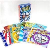 Fly Guy and Buzz Mega 15 Books Set 플라이가이 페이퍼백 15권 세트 (Paperback 15권)