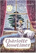 Charlotte Sometimes (Paperback)