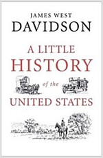 A Little History of the United States (Paperback)