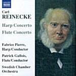 [수입] 라이네케 : 하프 협주곡 & 플루트 협주곡