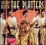 [수입] The Very Best Of The Platters