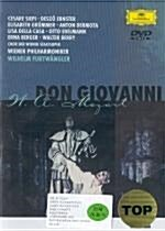 모차르트 : 돈 지오반니 (Don Giovanni)