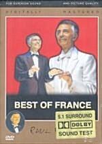 [중고] Best Of France