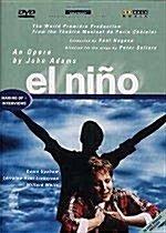 [수입] 존 아담스 : 엘 니뇨