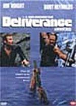 [중고] 서바이벌 게임(Deliverance)[송년 특가할인]
