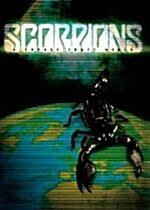 Scorpions - A Savage Crazy World
