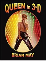 Queen in 3D:퀸 3D 슬립케이스 에디션 (Hardcover, First, Delux slipcase)
