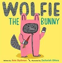Wolfie the Bunny (Paperback)