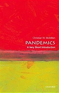Pandemics: A Very Short Introduction (Paperback)
