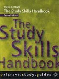 The study skills handbook 2nd ed
