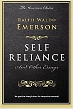 Self Reliance: And Other Essays (Paperback)