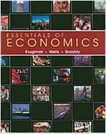 Essentials of Economics (Paperback, 2nd)