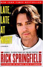 Late, Late at Night (Paperback)