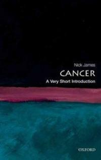 Cancer: A Very Short Introduction (Paperback, New)