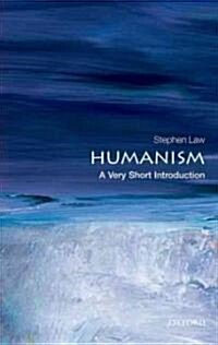 Humanism: A Very Short Introduction (Paperback, New)