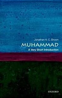 Muhammad: A Very Short Introduction (Paperback, New)