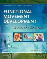 Functional movement development : across the life span / 3rd ed