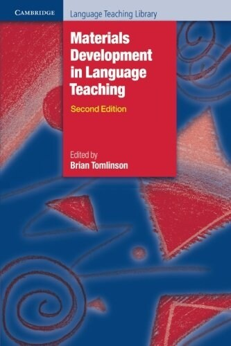 Materials Development in Language Teaching (Paperback, 2 Revised edition)