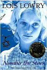 Number the Stars (Paperback, 미국판)