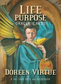 Life Purpose Oracle Cards (Other)