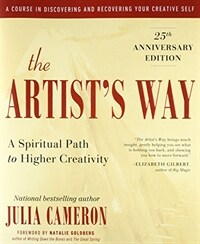 The Artist's Way (Paperback, 25, Anniversary)