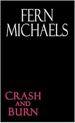 [중고] Crash and Burn (Mass Market Paperback)