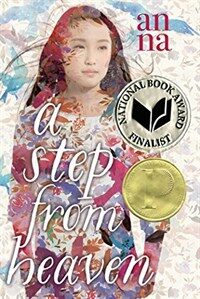 A Step from Heaven (Paperback)
