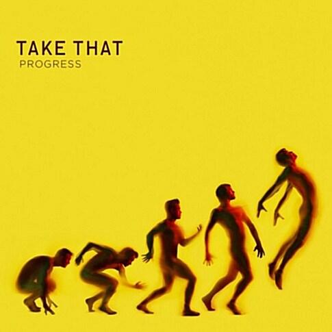 Take That - Progress [Standard Ver.]