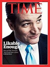 Time (USA) (주간 미국판) 2015년 04월 18일
