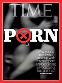 Time (USA) (주간 미국판) 2015년 04월 11일