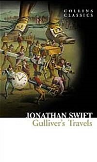 Gullivers Travels (Paperback)