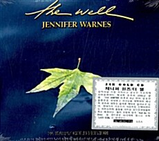 [수입] Jennifer Warnes - The Well [24k Gold Edition]