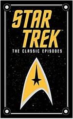 Star Trek : The Classic Episodes (Hardcover)