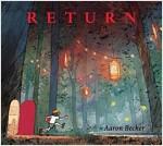 Return (Hardcover)