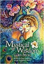 Mystical Wisdom Card Deck (Other)