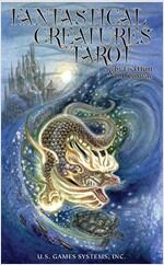 Fantastical Creatures Tarot [With Booklet] (Other)