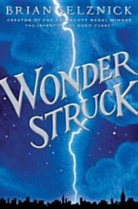Wonderstruck (Hardcover)